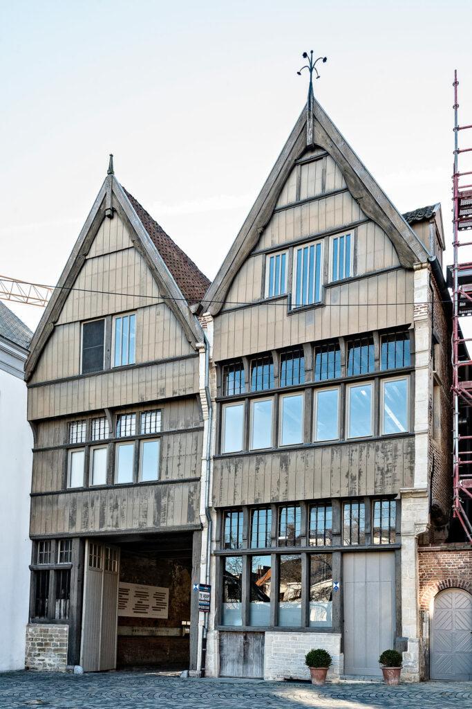Renovatie en restauratie